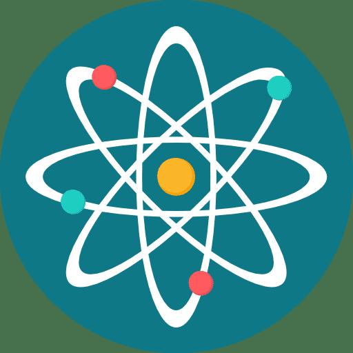 logo cours de physique