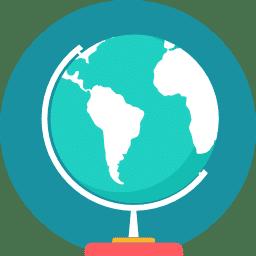 mappemonde logo