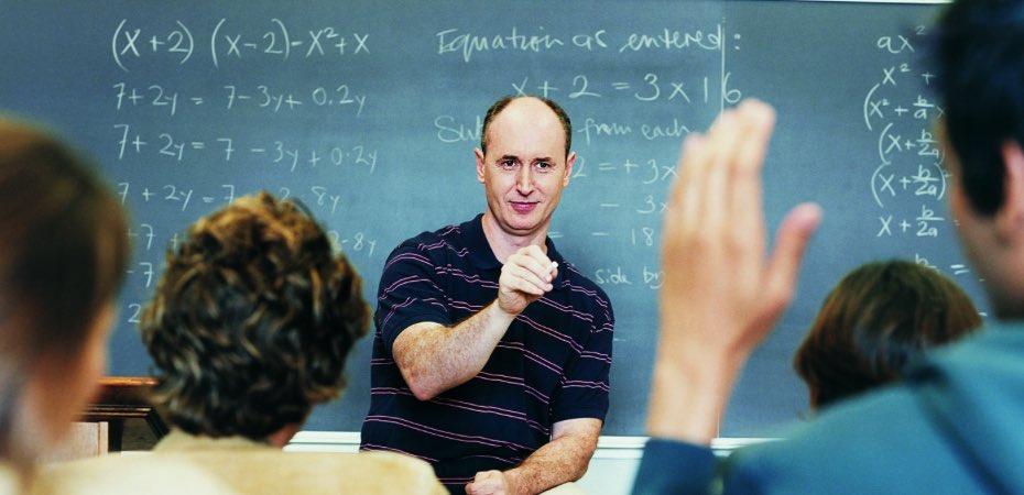 Des cours de maths à Toulouse