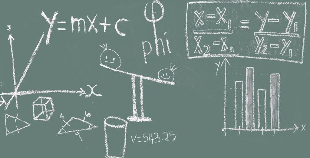 Ce que vous devez savoir avant de prendre les cours particuliers de mathématique