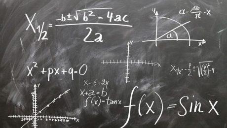Prendre des cours particuliers en maths