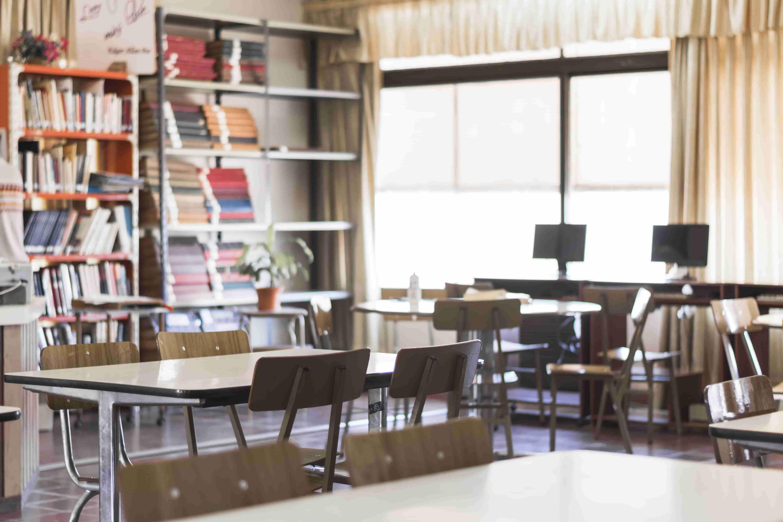 salle d'étude à Toulouse