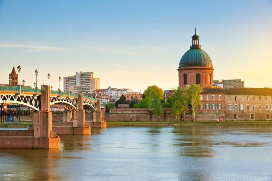ou prendre des cours particuliers à Toulouse ?