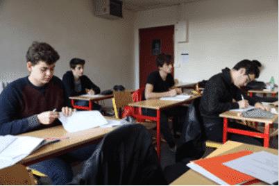 Stages de mathématiques Toulouse