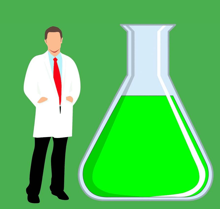 enseignement scientifique physique chimie