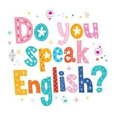 cours soutien anglais