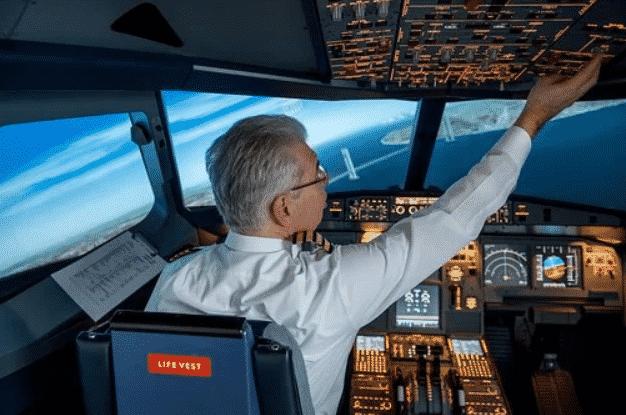 préparation concours pilote