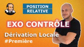 position relative derive locale