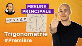 mesure principale trigo angle