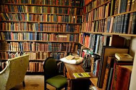 bibliotheque travail eleve apres ecole