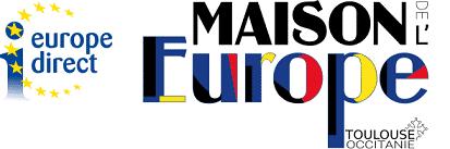 logo maison europe cours langue