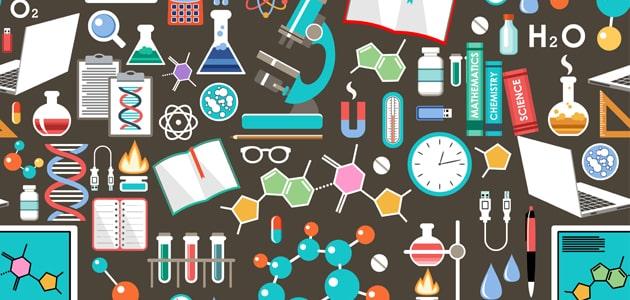 matières scientifiques maths physique