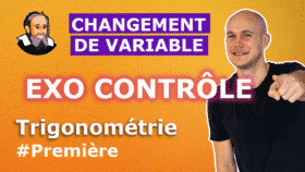 trigo changement de variable